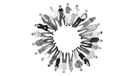 Behoud overzicht over je personeel: in-, door- en uitstroom.