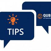 Support tip: Controleer TLS protocol i.v.m. verhoging van het beveiligingsniveau voor digitale brievenbus