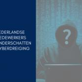 Nederlandse medewerkers onderschatten de digitale dreiging