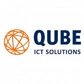 QUBE has a new corporate identity