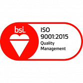 QUBE is nu ISO 9001:2015 gecertificeerd