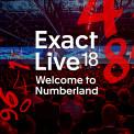 Terugblik op Exact Live 2018