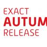 Exact lanceert de Autumn '18 Release