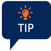 Support tip: Oorspronkelijke factuur meesturen als bijlage bij de betalingsherinnering