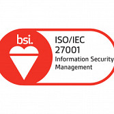 QUBE ICT Solutions obtains ISO / IEC 27001 certificate for information security